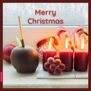 Images On Christmas full HD free download.