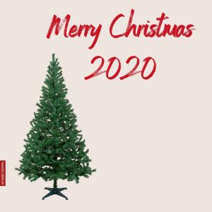 Merry Christmas Image 2020 full HD free download.