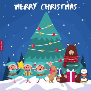 Merry Christmas Png Images full HD free download.