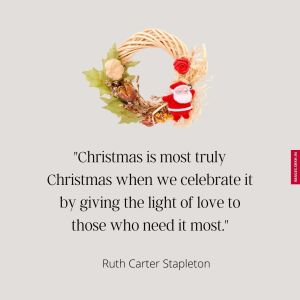 Merry Christmas Quotes Images full HD free download.
