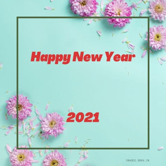 Happy New Year 2021 Hd Images in FHD