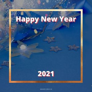 Happy New Year 2021 Image full HD free download.