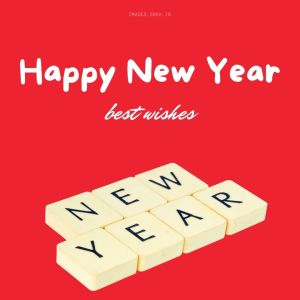 Happy New Year Best Wishes full HD free download.