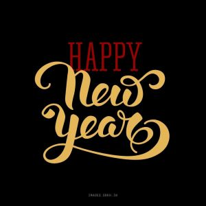 Happy New Year Logo full HD free download.