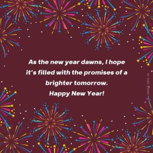Happy New Year Msg full HD free download.