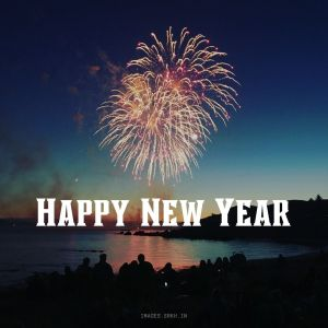 Happy New Year Picture in high definition full HD free download.