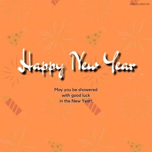 Happy New Year Picture full HD free download.