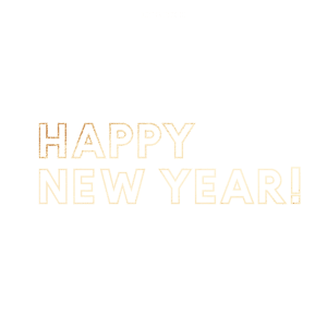 Happy New Year Png Images full HD free download.