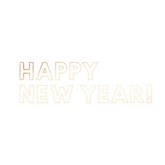 Happy New Year Png Images