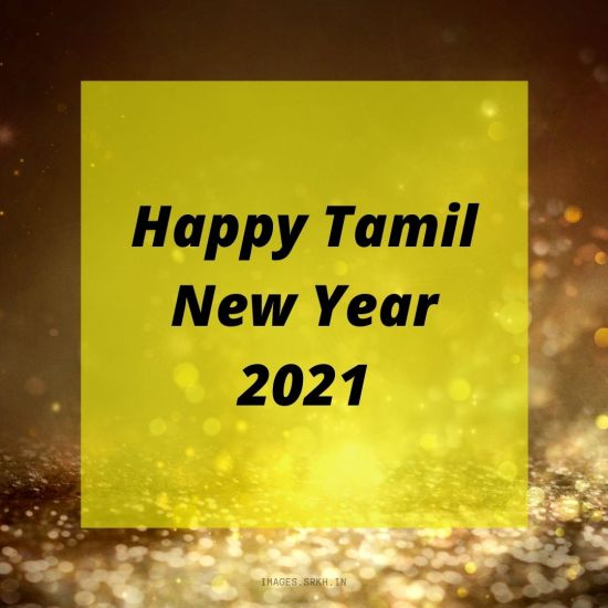 Happy Tamil New Year 2021 FHD