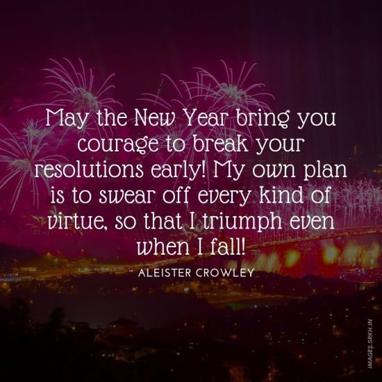 Inspirational Happy New Year 2021 Quotes in HD