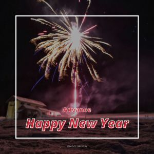 Wish You A Happy New Year full HD free download.