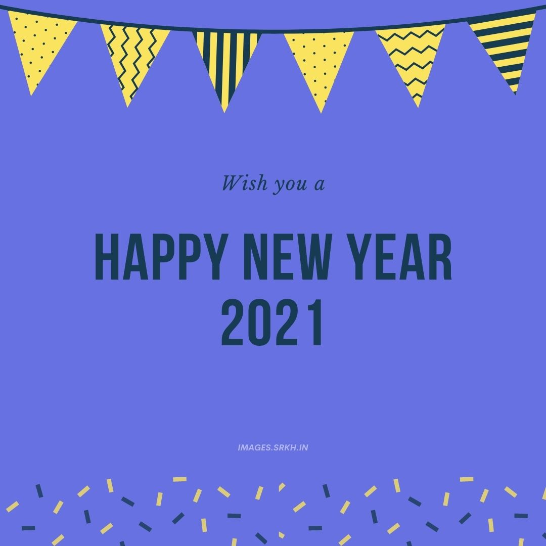 Wish You Happy New Year in HD full HD free download.