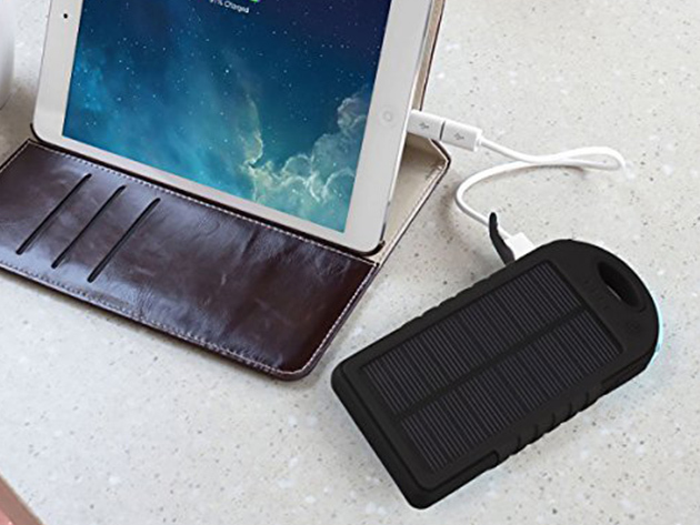 898dcfd6989f05a6e993f0d29ddb7f01c6d45653_main_hero_image SunVolt Water-Resistant Dual-USB Solar Charger for $19 Android