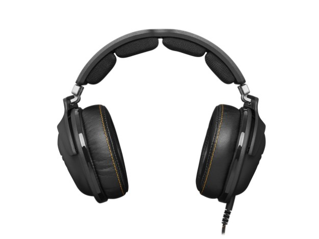 SteelSeries 9H Gaming Headset for