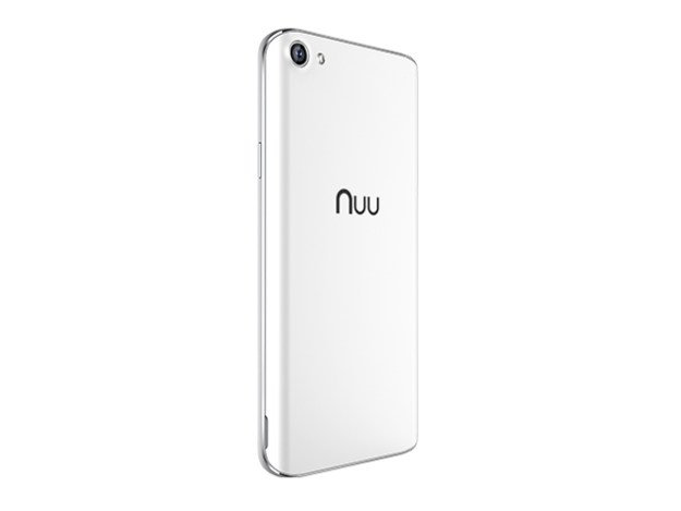 "9db04ddf7177c7016f3f9e99dde71534ae11ec99_main_hero_image Nuu Mobile X4 5"" HD Unlocked Android Smartphone (White) for $129 Android"