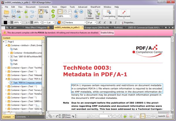 PDF-XChange Editor Plus 6.0.322.6 - Software Updates ...