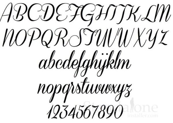 free wedding fonts # 30