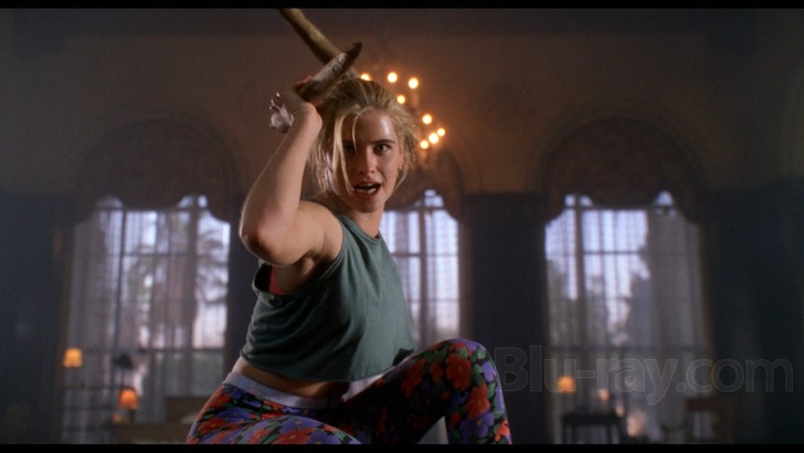 Buffy the Vampire Slayer Blu-ray Release Date October 3, 2017