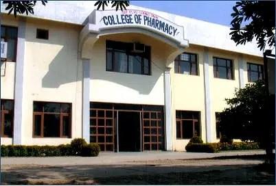 Sri Guru Gobind Singh College of Pharmacy, Chandigarh ...