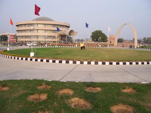 Directorate of Distance Education Guru Jambheshwar
