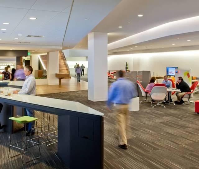 Design A Workcafe
