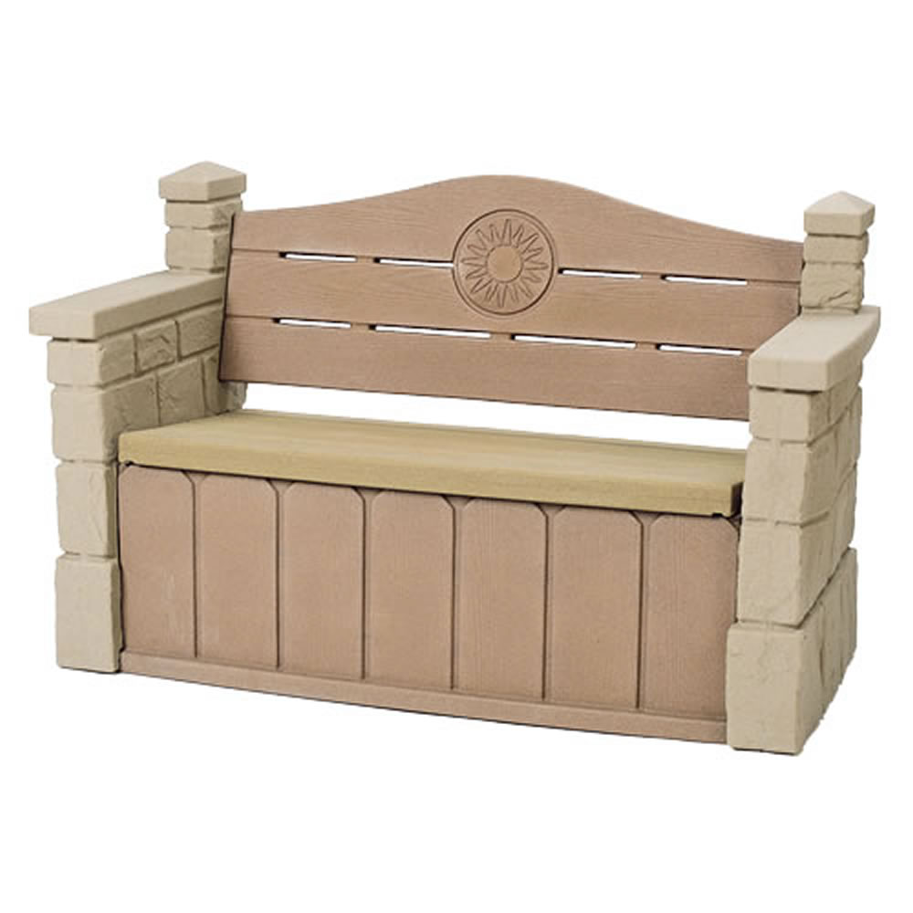 outdoor furniture step2