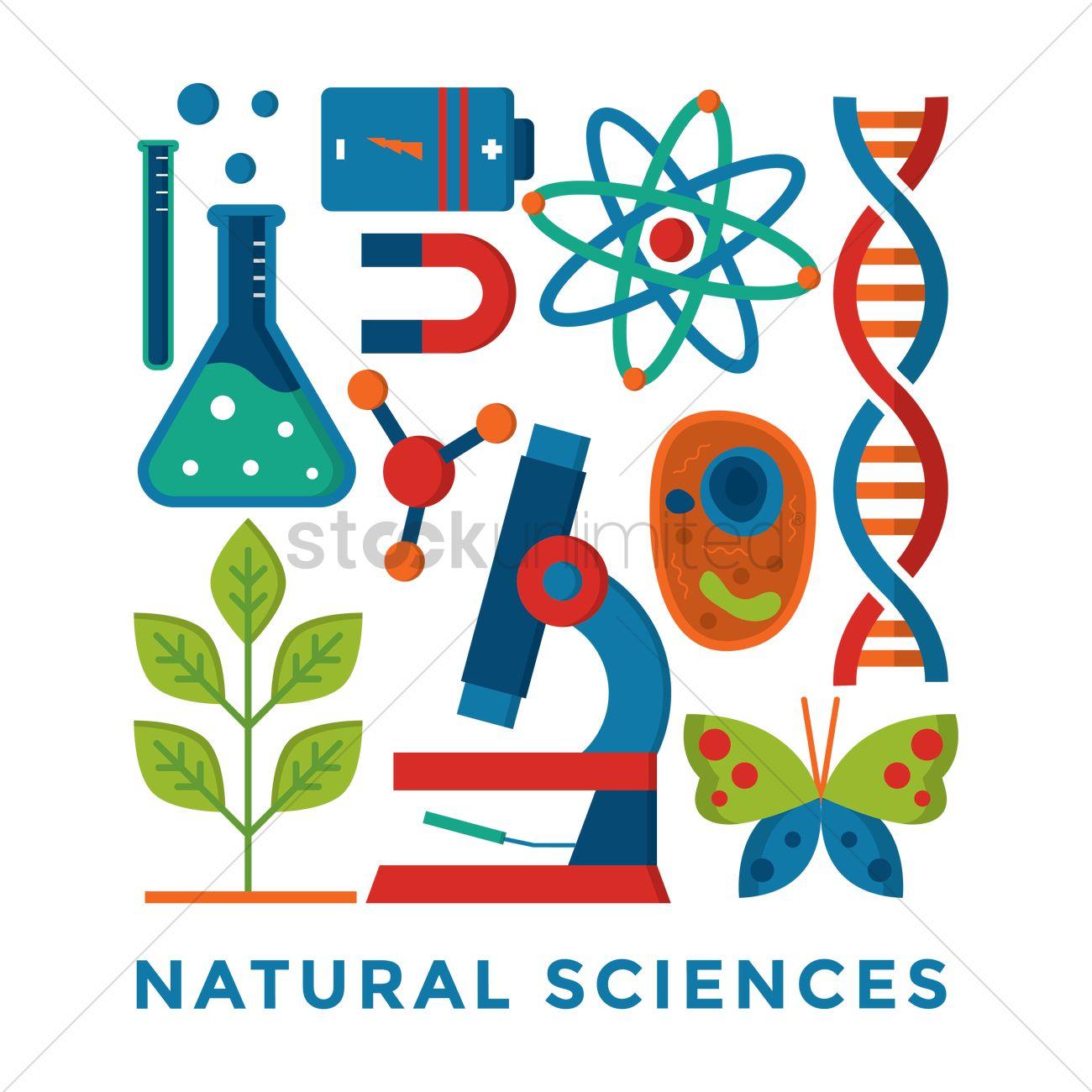 Resultado de imagen de natural science