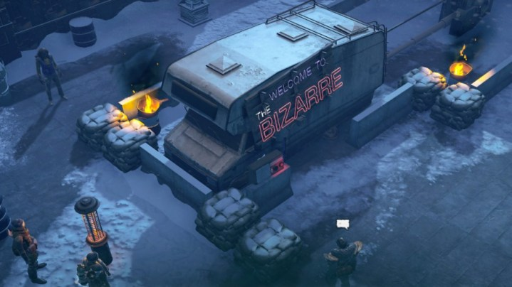 Wasteland 3: side quests walkthrough