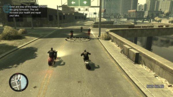 Обзор игры Grand Theft Auto 4: Episodes From Liberty City
