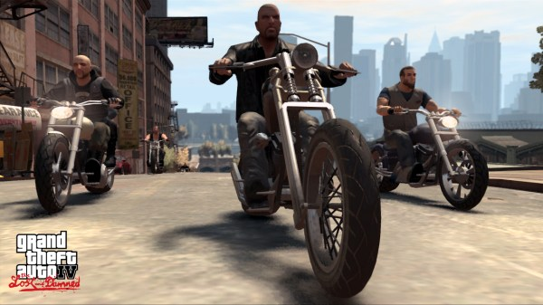Grand Theft Auto 4: Episodes From Liberty City - дата ...