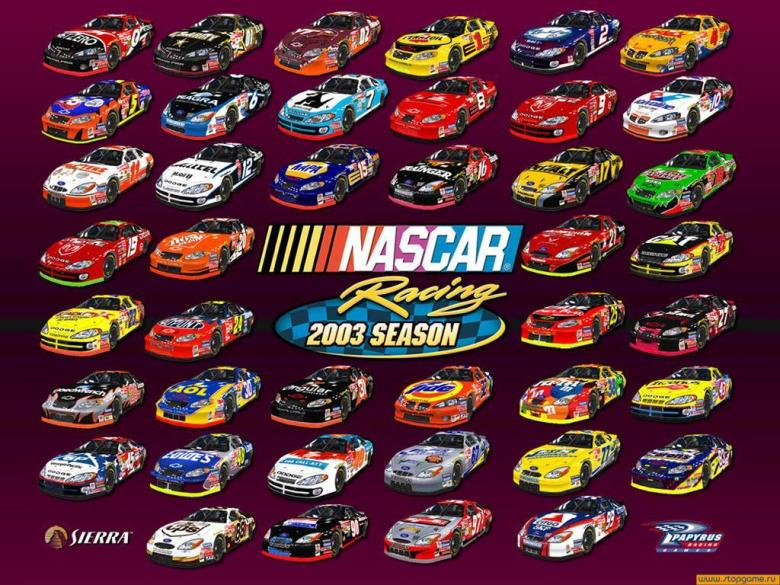 Topic: NASCAR Racing 2003 Season full game free pc, download, play. NASCAR Racing 2003 Season ...