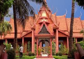 Bảo tàng Quốc gia Campuchia