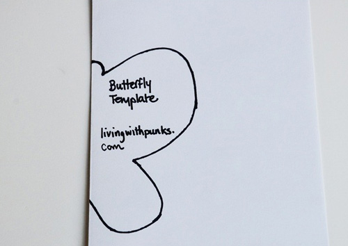 Tự tạo đàn bướm tung tăng cho phòng trẻ thêm sinh động - Archi