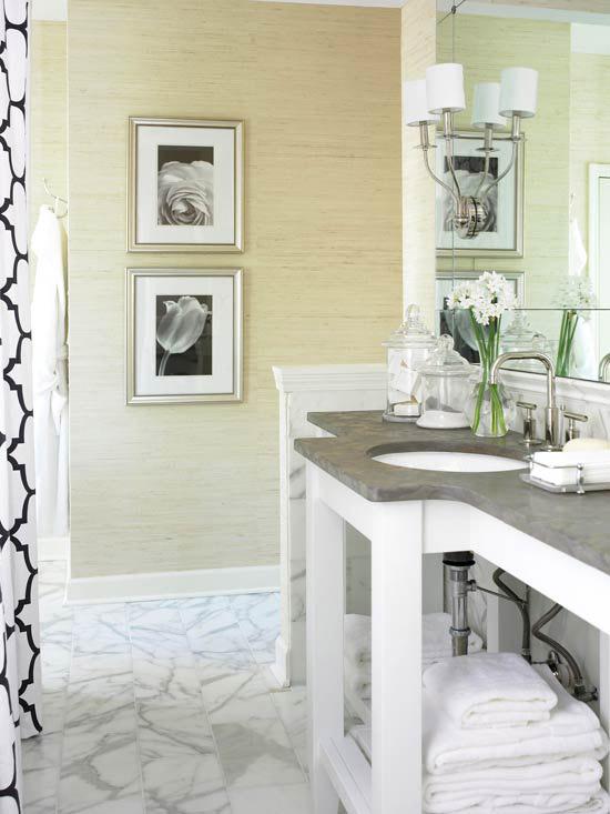Cải tạo phòng tắm thoáng mát đón mùa hè (P1) - Archi