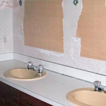 Cải tạo phòng tắm thoáng mát đón mùa hè (P2) - Archi