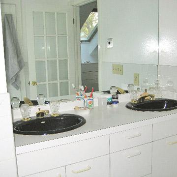Cải tạo phòng tắm thoáng mát đón mùa hè (P3) - Archi