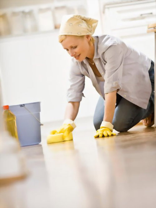 Mẹo sử dụng và bảo quản gạch bông - Archi