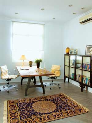 Nguyên tắc cơ bản khi sắp xếp đồ cho căn hộ mới - Archi