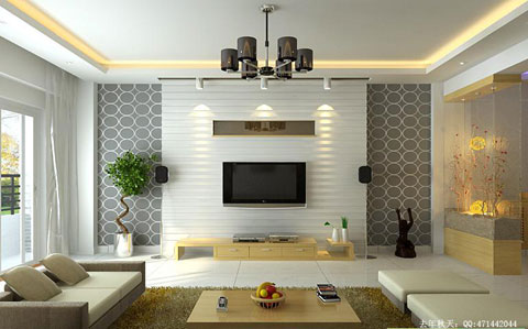 Hướng dẫn chọn mua TV LCD cho phòng khách - Archi