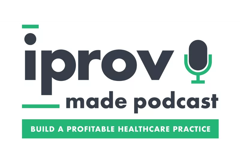Listen to our iProv Made Podcast to hear from other business owners, their successes and trials.