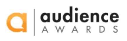 Audience Awards logo