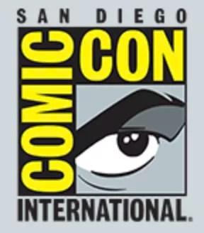 ComicCon logo