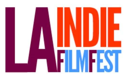 LA Indie Film Fest logo