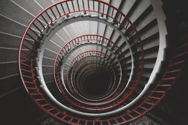 how to write fast - spiralling loop