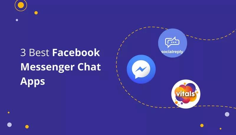 3 Best Facebook Messenger Live Chats for Shopify