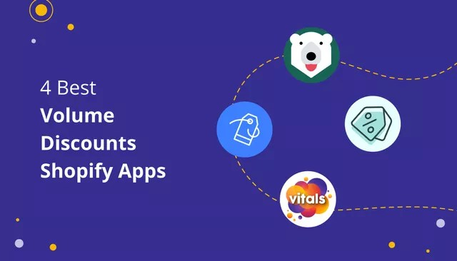 4 Best Shopify Volume Discount Apps