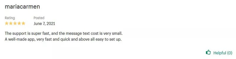 SMSBump SMS Marketing: Reviews