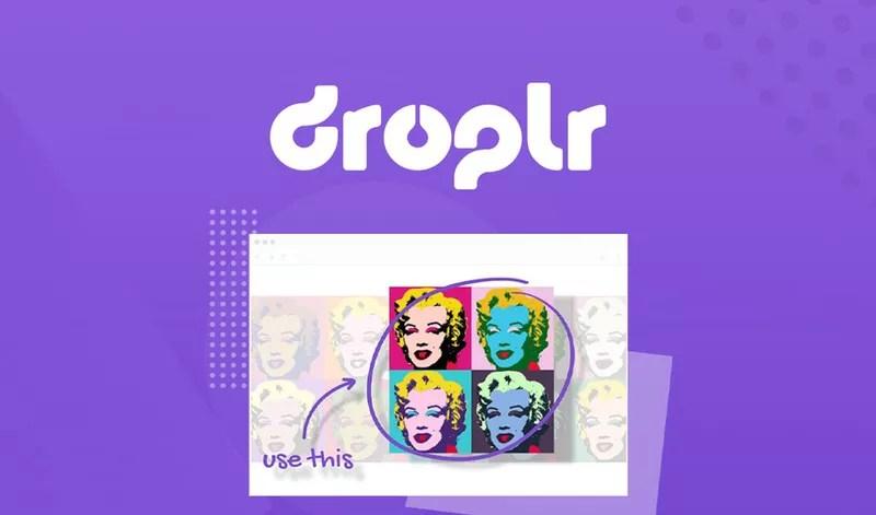 Droplr review