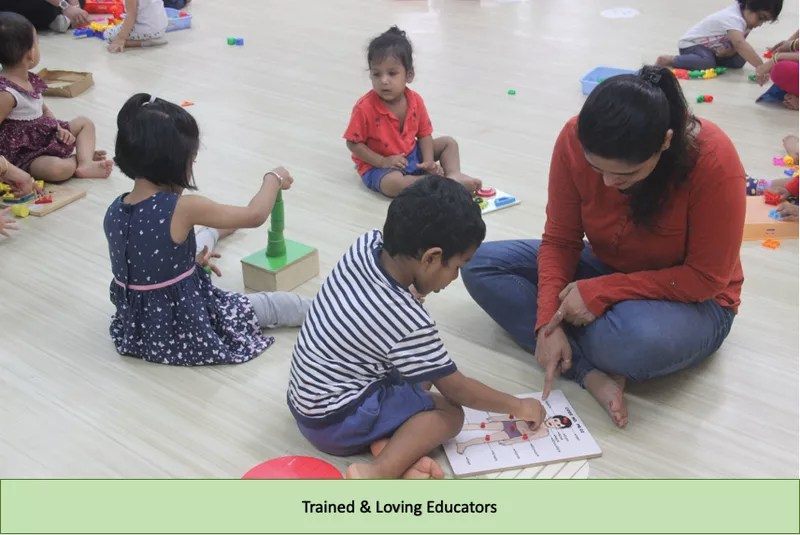 Pre-School & Daycare